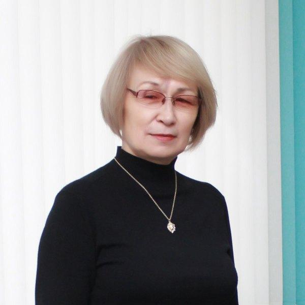 Ляззат Егибаева