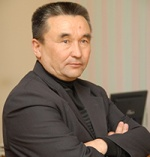 Мирал Джармухамбетов