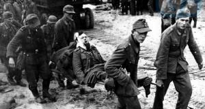 немецкие воен несут своих_reswm