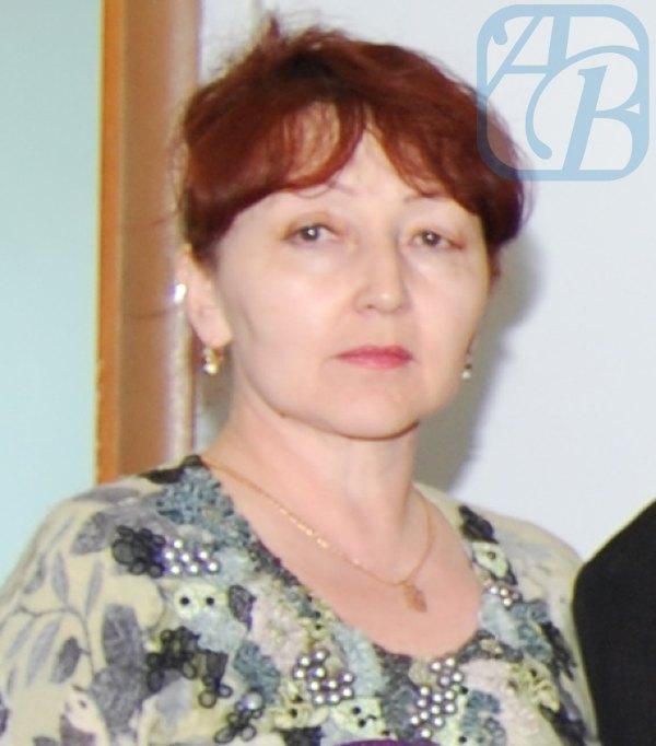 Жанылсын Исмагулова,  руководитель Каргалинского районного отдела предпринимательства