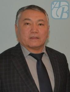 Корган Нуртазин, директор Актюбинского филиала АО «КазАгроФинанс»