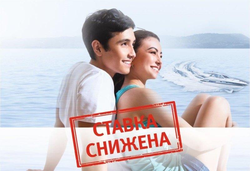 Взять деньги в кредит у Сбербанка России в Абакане