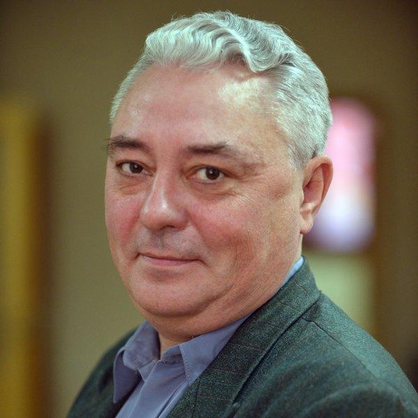 Владимир Бурьянов