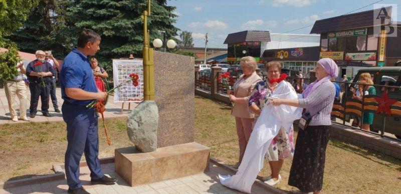 В окрестностях села Детчино Малоярославецкого района Калужской области проходил последний рубеж 312-й стрелковой дивизии.