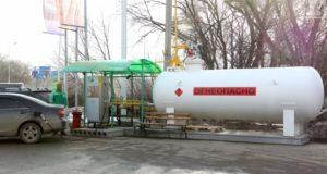 Энергетическая безопасность