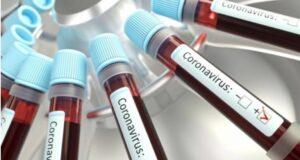 Три новых случая пневмонии