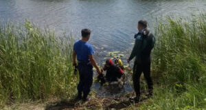 В Илеке утонул мужчина
