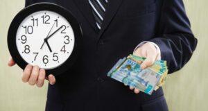 Оплачивать труд вовремя и сполна