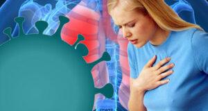 Количество заболеваний КВИ и пневмонии растет