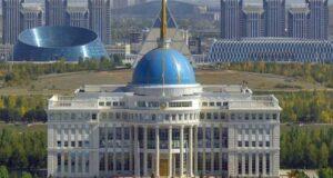 Президент заслушал отчет акима Актюбинской области