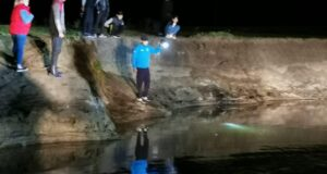 Двое детей утонули на реке Жаман Каргала в пригородном селе Беккул баба