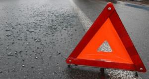 По вине пьяного водителя пострадал пассажир