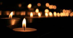 День общенационального траура наступил в Казахстане