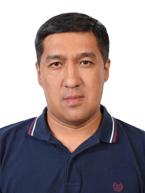 Асхат Калжанов