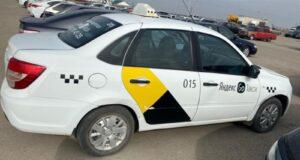 Таксист под кайфом