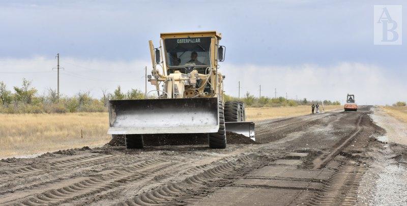 Заем в 162 млн долларов на реконструкцию трассы в Кандыагаш одобрил Азиатский банк развития