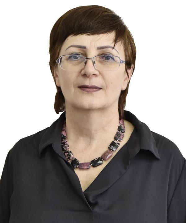 Инесса Фадеева